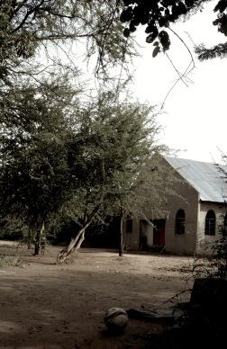 Binga, Zimbabwe